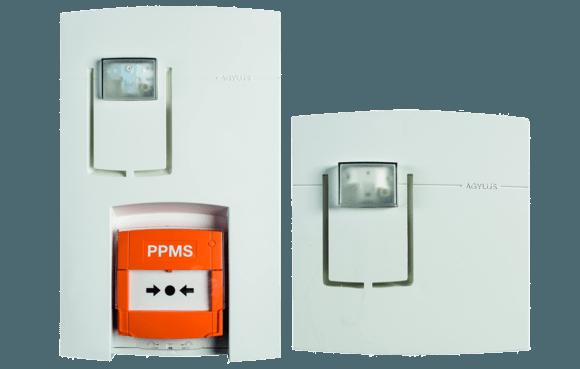 Alarme-Diffuseur-PPMS-PrevInter