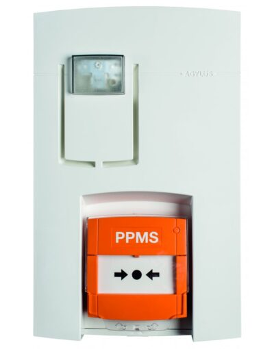 Alarme confinement PPMS - Prev'Inter