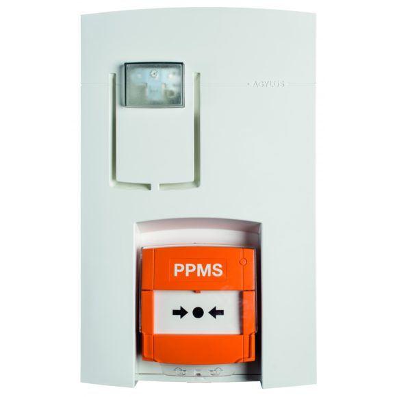 Déclencheur manuel PPMS